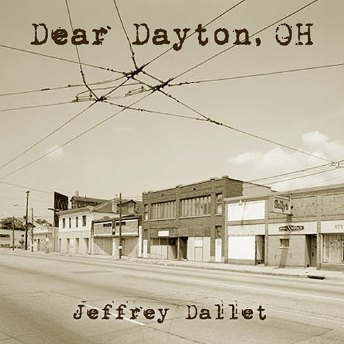 album artwork / Jeffrey Dallet - Dayton, OH